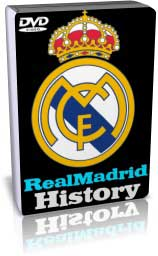 تاریخچه باشگاه رئال مادرید